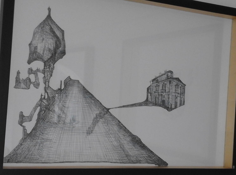 Scicli, due artisti donano sei quadri al Convento della Croce