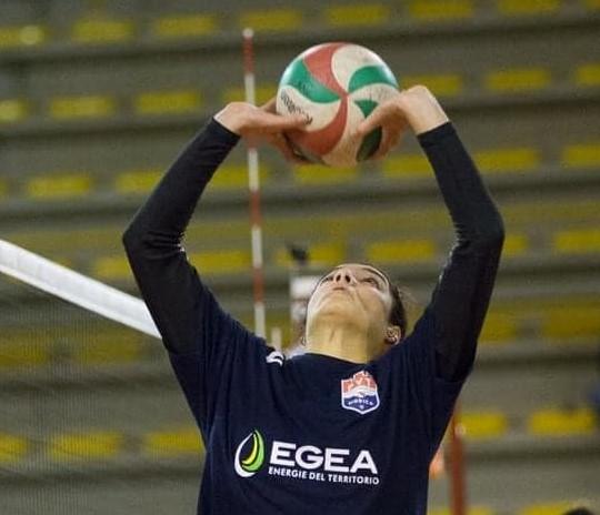 Pallavolo, allenamento congiunto per la Pvt Modica con la Sicom Messina
