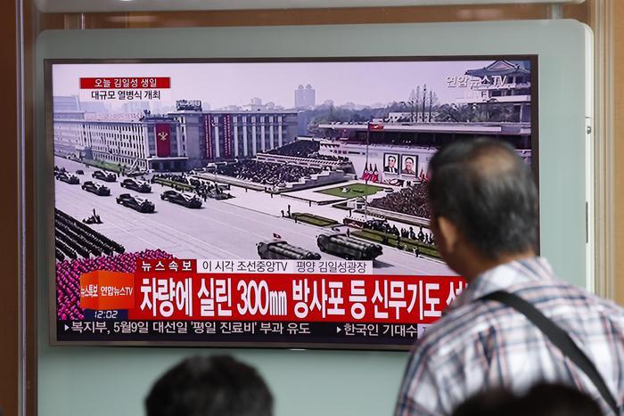 Corea del Nord: siamo pronti a rispondere agli Usa col nucleare