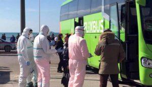 Settemila rientrati in Sicilia da zone rosse: obbligo di quarantena