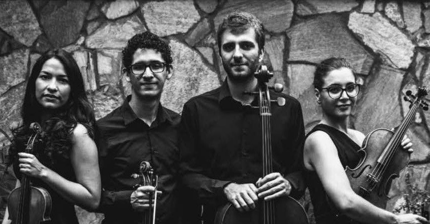 Modica, omaggio a Mozart con il Quartetto Katane e Andrea Tidona