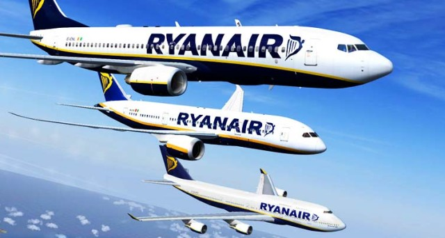 Quasi quattro ore di ritardo per il volo Ryanair Roma-Catania