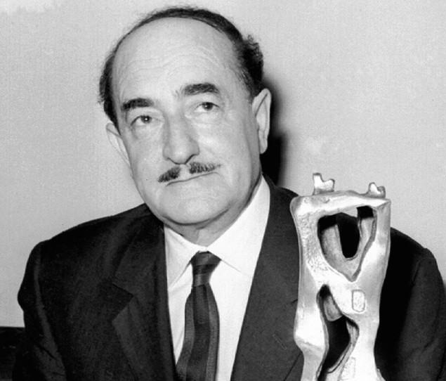 Messina celebra il Nobel Quasimodo a 50 anni dalla sua morte