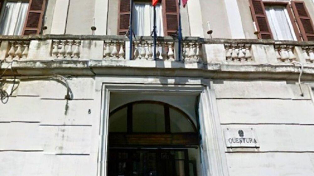 Il questore di Catania emette 18 misure di prevenzione