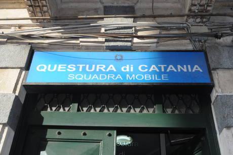 Catania, bilancio 2015 della Squadra Mobile e della Divisione anticrimine