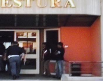 Siracusa, trentasettenne arresto delle volanti con l'accusa di minacce