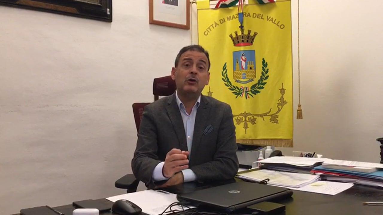 """Il sindaco di Mazara parla ai pescherecci:"""" Lasciate le zone a rischio"""""""