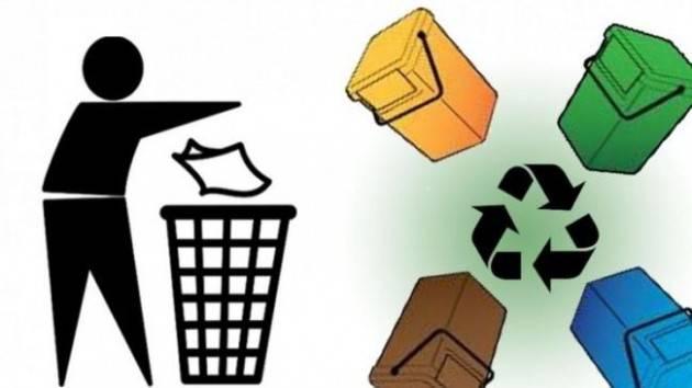 Modica, raccolta dei rifiuti: cambiano le procedure per rispettare le misure anti COVID-19