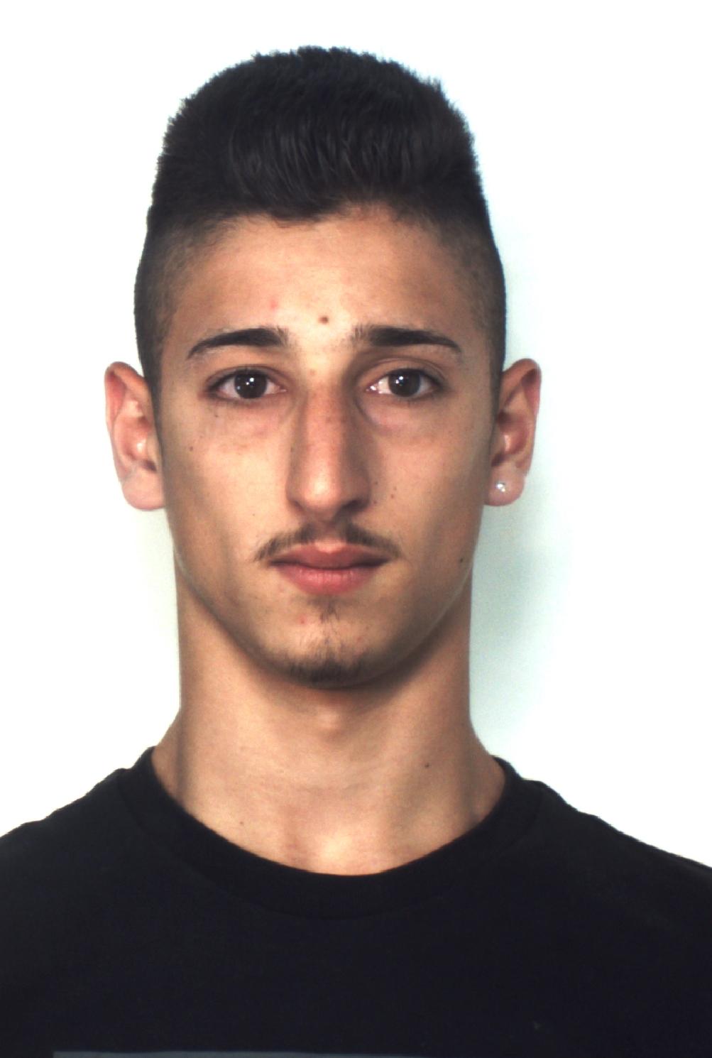 Catania, preso mentre spaccia a San Cristoforo