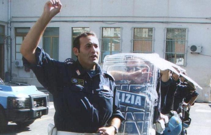 Delitto Raciti: uno dei due condannati torna in semilibertà