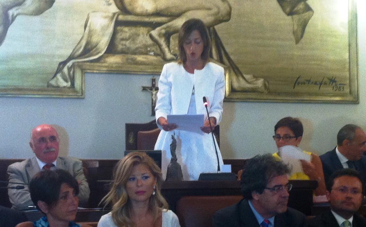Catania, il Consiglio approva il bilancio di previsione 2017