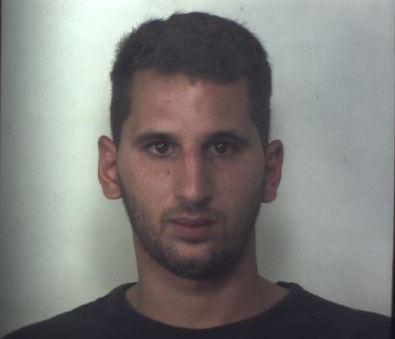 Floridia, nuovo arresto per Fabio Raco: questa volta per evasione