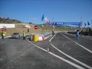 Raddoppio Caltanissetta - Agrigento, Anas non paga: Cmc in crisi