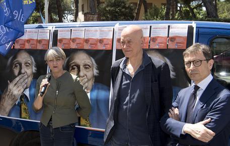 Giustizia: parte da Palermo la Carovana dei Radicali