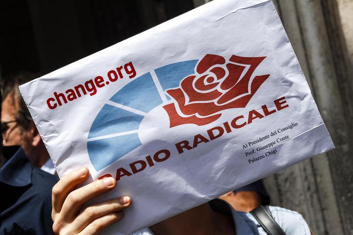 Il governo torna a spaccarsi sui contributi a Radio Radicale e  sulla Rai