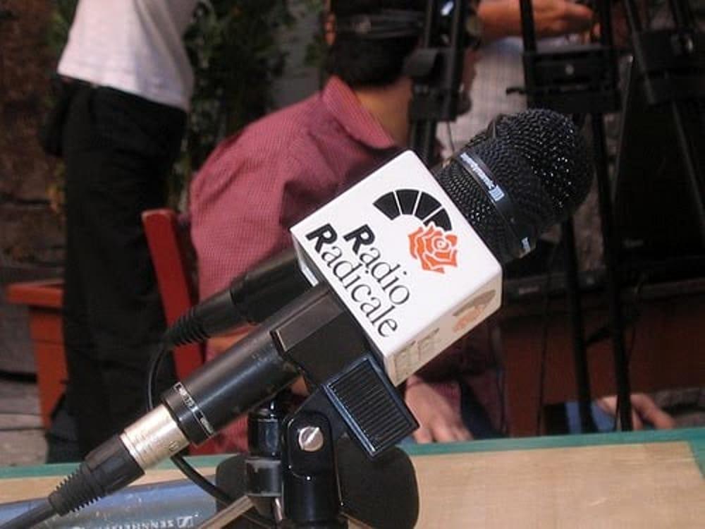 Mozione dell'Ars per Radio radicale e poi non rinnova abbonamenti con agenzie di stampa