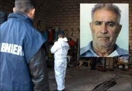 Il mostro di Cassibile,  in Appello confermato l'ergastolo per Giuseppe Raeli