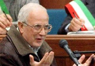 Raffaele Cutolo capo di Nuova camorra organizzata resta in cella, il suo avvocato annuncia ricorso