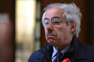 Catania, il Pg chiede 7 anni e 8 mesi per l'ex governatore Raffaele Lombardo