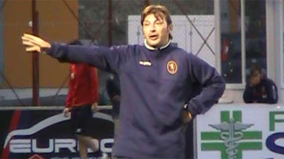 Peppe Raffaele alla guida del Potenza: debutterà il 13 ottobre