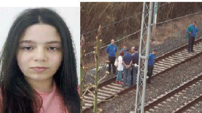 Dramma a Messina, ragazza 14enne muore investita da treno