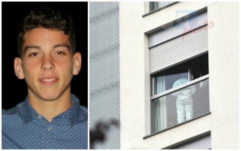 Precipita dal sesto piano di un hotel, morto studente a Milano