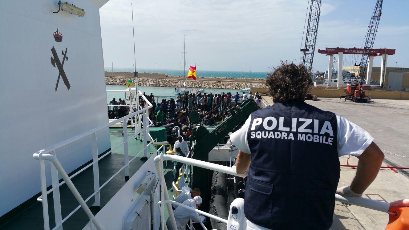 "Ragusa, scafista scarcerato: i testimoni sono ""irreperibili"""