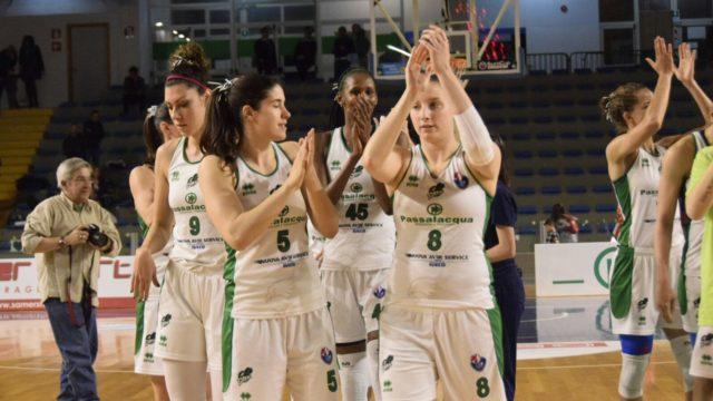 Basket, punto galeotto per il Ragusa: finale scudetto contro Schio