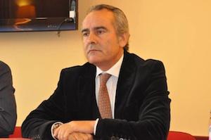 Deputato all'Ars contrario ad una discarica di rifiuti a Scicli