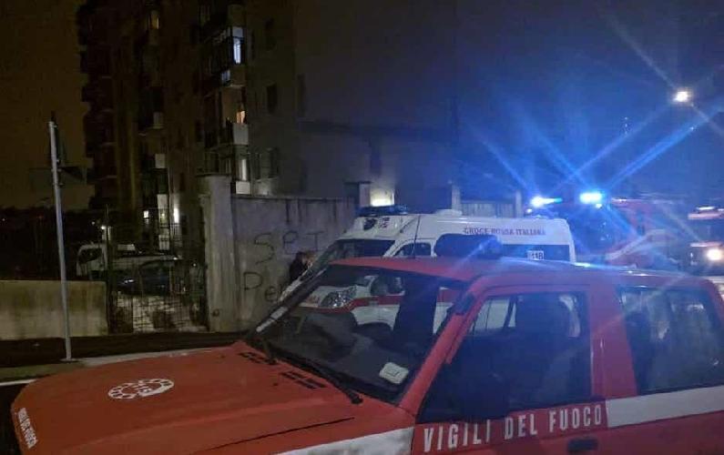 Finisce male viaggio di nozze a Ragusa, coniugi in ospedale per i gas
