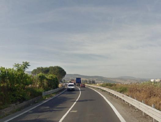 Progetto autostrada Catania - Ragusa, in strada con le auto a passo di lumaca