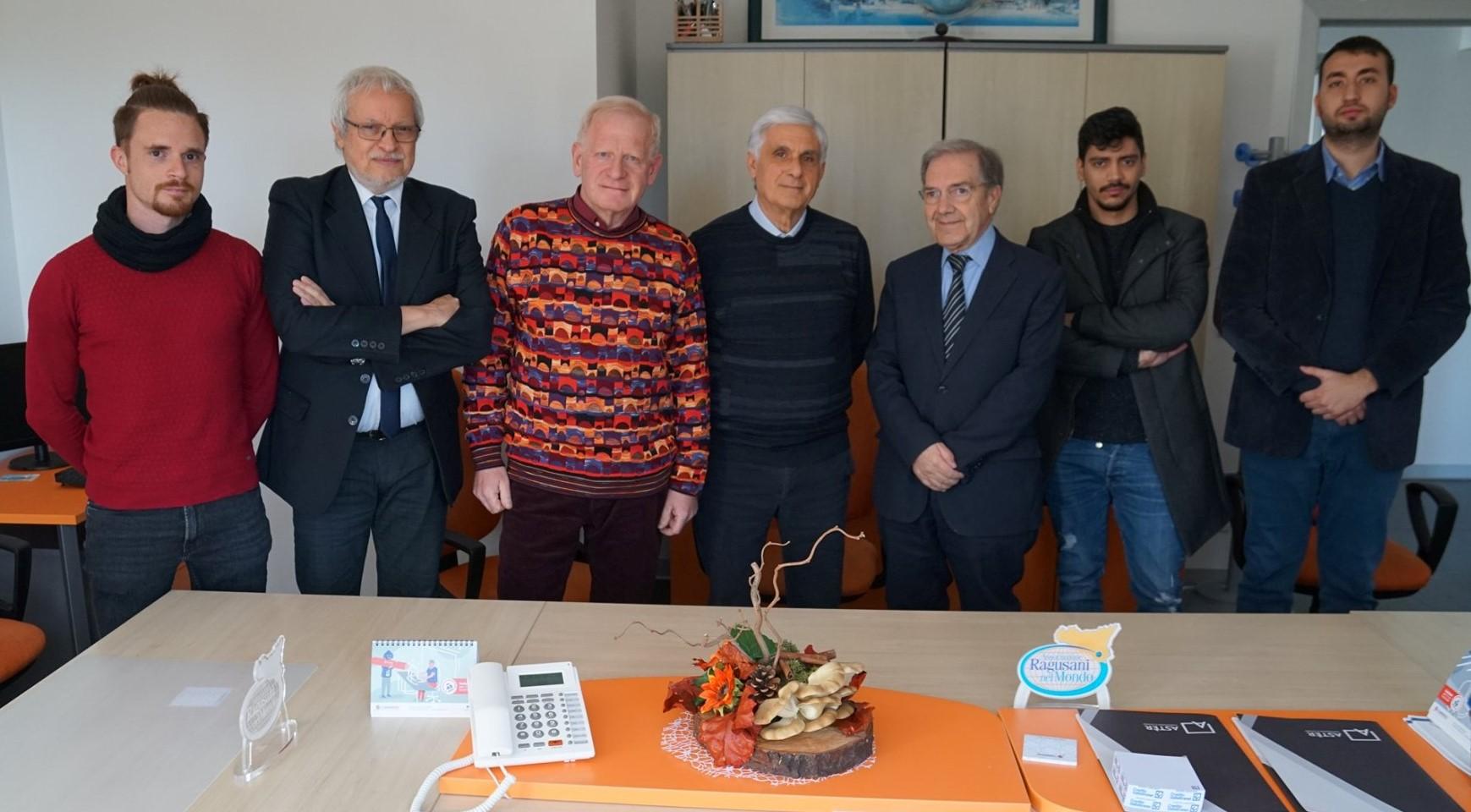 Ragusani nel mondo, annunciato il premio alla ricercatrice Concetta Castilletti