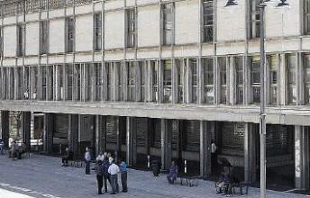 """Ragusa, uffici con """"climatizzazione alternata"""": altri disagi"""