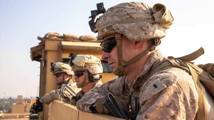 Un altro raid Usa in Iraq: ucciso comandante filo iraniano