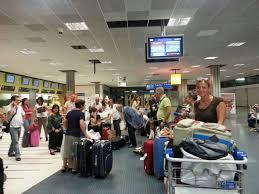 Ponte del 2 giugno, all'aerporto di Palermo  + 11%  di passeggeri