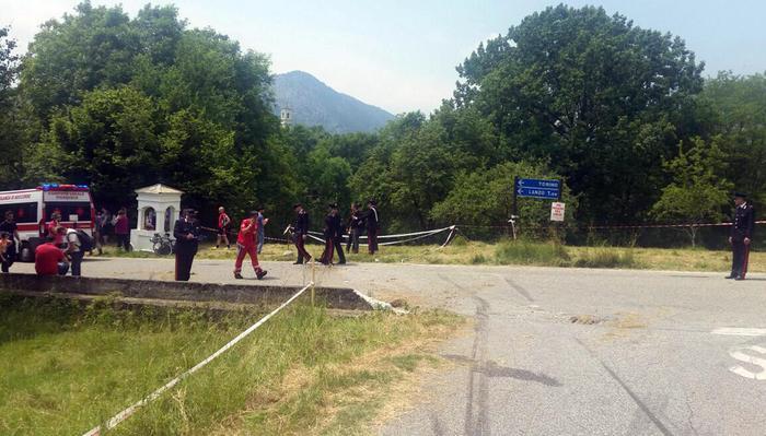 Tragedia al Rally di Torino, bimbo di 6 anni travolto e ucciso