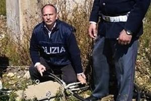 Palermo, ruba rame alla stazione Notarbartolo: il giudice gli dà l'obbligo di dimora