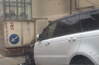 Solarino, altro imprenditore nel mirino del racket: gli bruciano l'auto