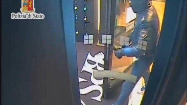 Fabi: Sicilia maglia nera per le rapine in banche