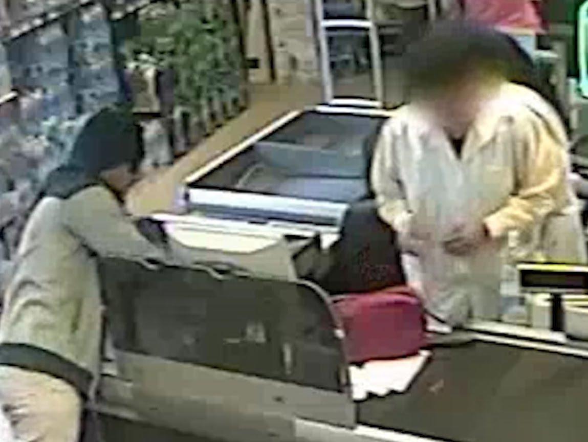 Rapina un supermercato a Siracusa, viene catturato dopo un colpo