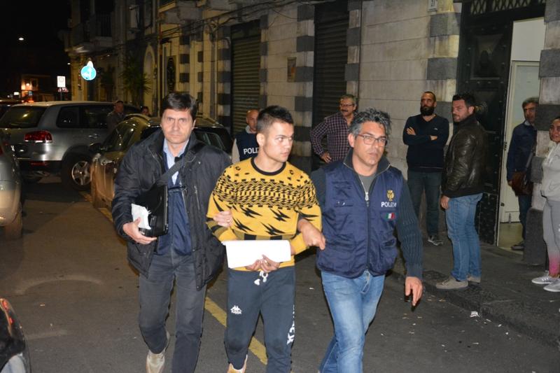 Valanga di furti  e una rapina tra Ragusa e Modica: 9 arresti