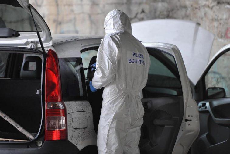 Ritira l'incasso di un supermercato, rapinato vigilantes a Reggio Calabria