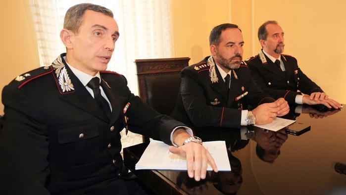 Rapinatori in trasferta presi ad Alessandria: sono quattro catanesi