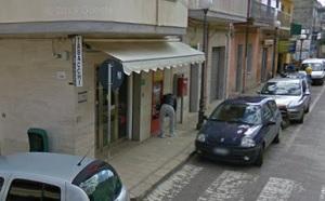 Rapinatori in azione a Portopalo di Capo Passero: colpo in una tabaccheria