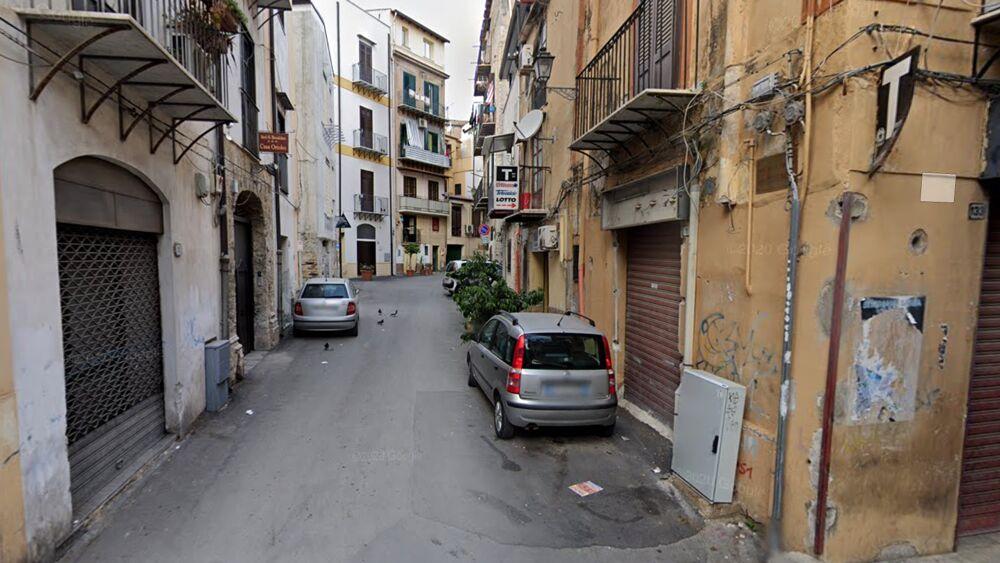 Rapinato a Palermo furgone che trasportava sigarette