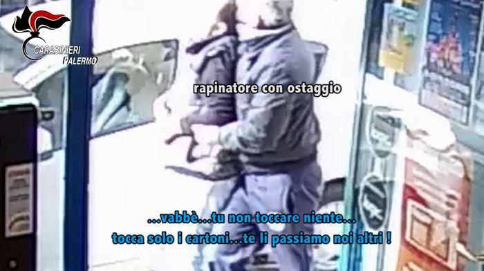 Assaltavano Tir di sigarette, 13 arresti a Palermo