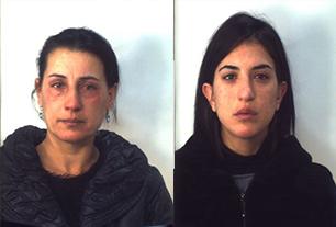 Solarino, si fanno consegnare soldi: madre e figlia arrestate per truffa