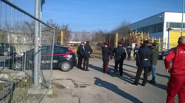 Rave con 600 persone nel Mantovano: carabinieri bloccano party