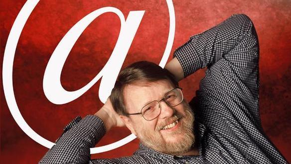 E' morto Ray Tomlinson l'inventore della e-mail e della chiocciolina