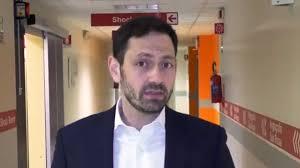 """Razza sull'emergenza covid: """"Stiamo facendo bene in Sicilia, ma non è finita"""""""